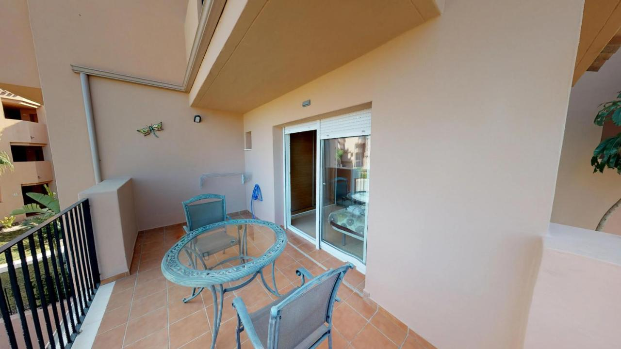 Appartement Casa Sangria- A murcia Holiday Rentals Property ...