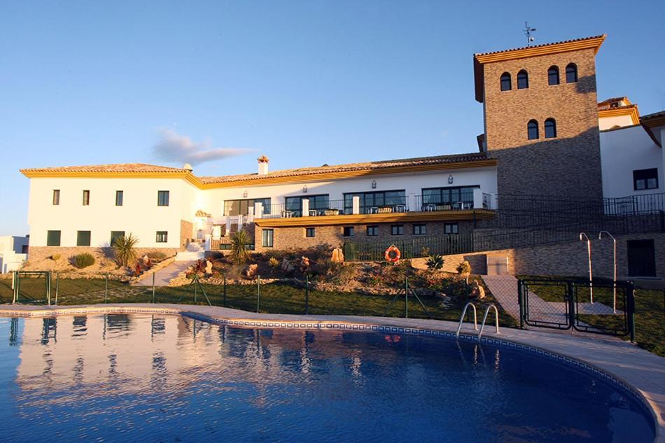 Hotels In Villanueva De Algaidas Andalucía