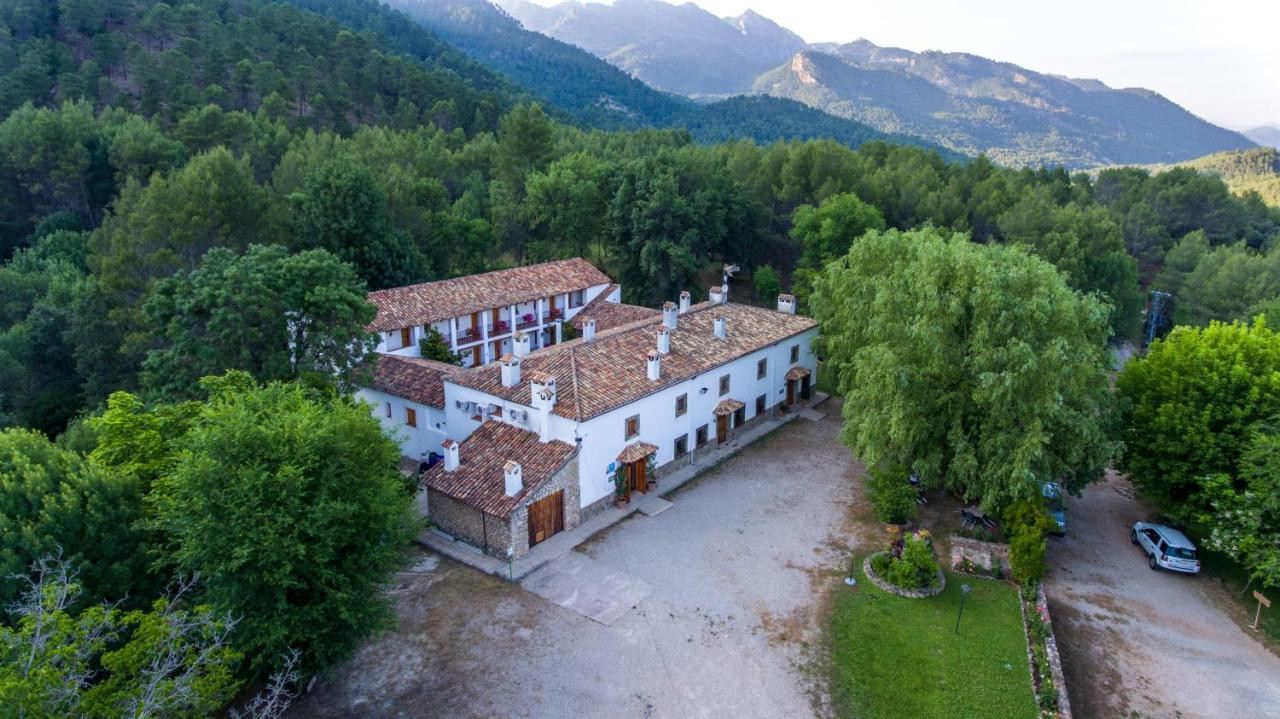 Hotels In Hornos Andalucía