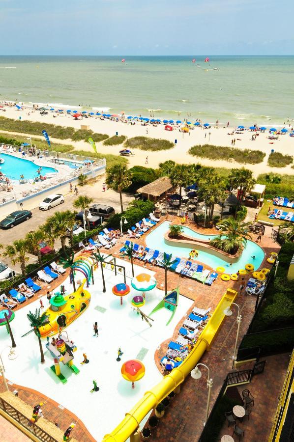 Resort Sea Crest Myrtle Beach Sc Booking