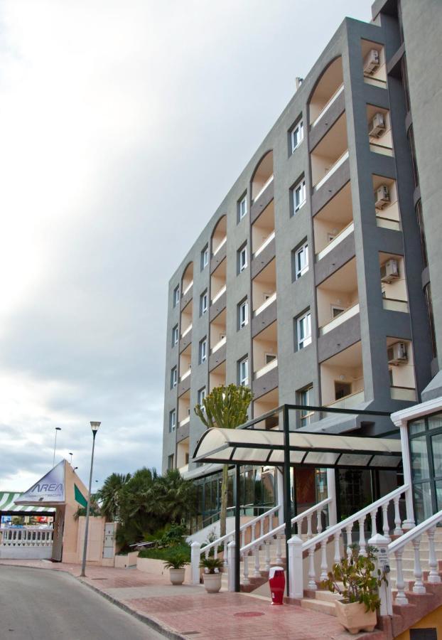Hotels In Orihuela Costa Valencia Community