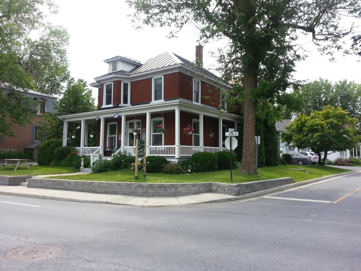 Bed And Breakfasts In Saint-hyacinthe Quebec