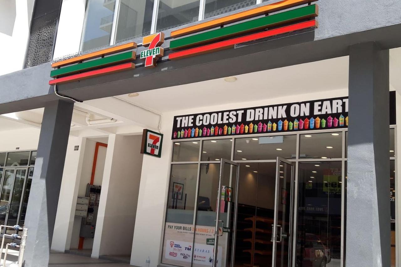 Apartment Abbey's Homey, Kampong Tangkas, Malaysia - Booking com