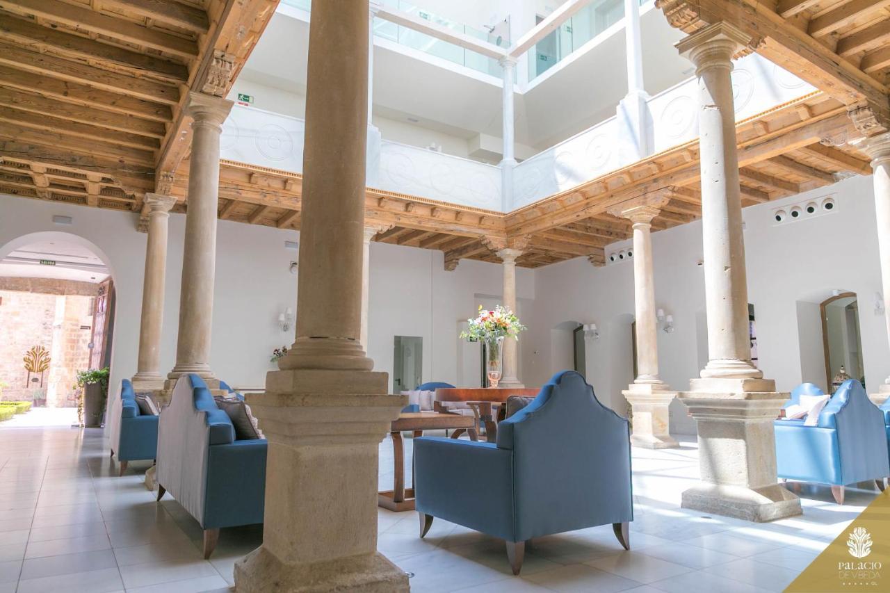 Hotel Palacio De Úbeda 5 G.L, Úbeda – aktualizované ceny na ...
