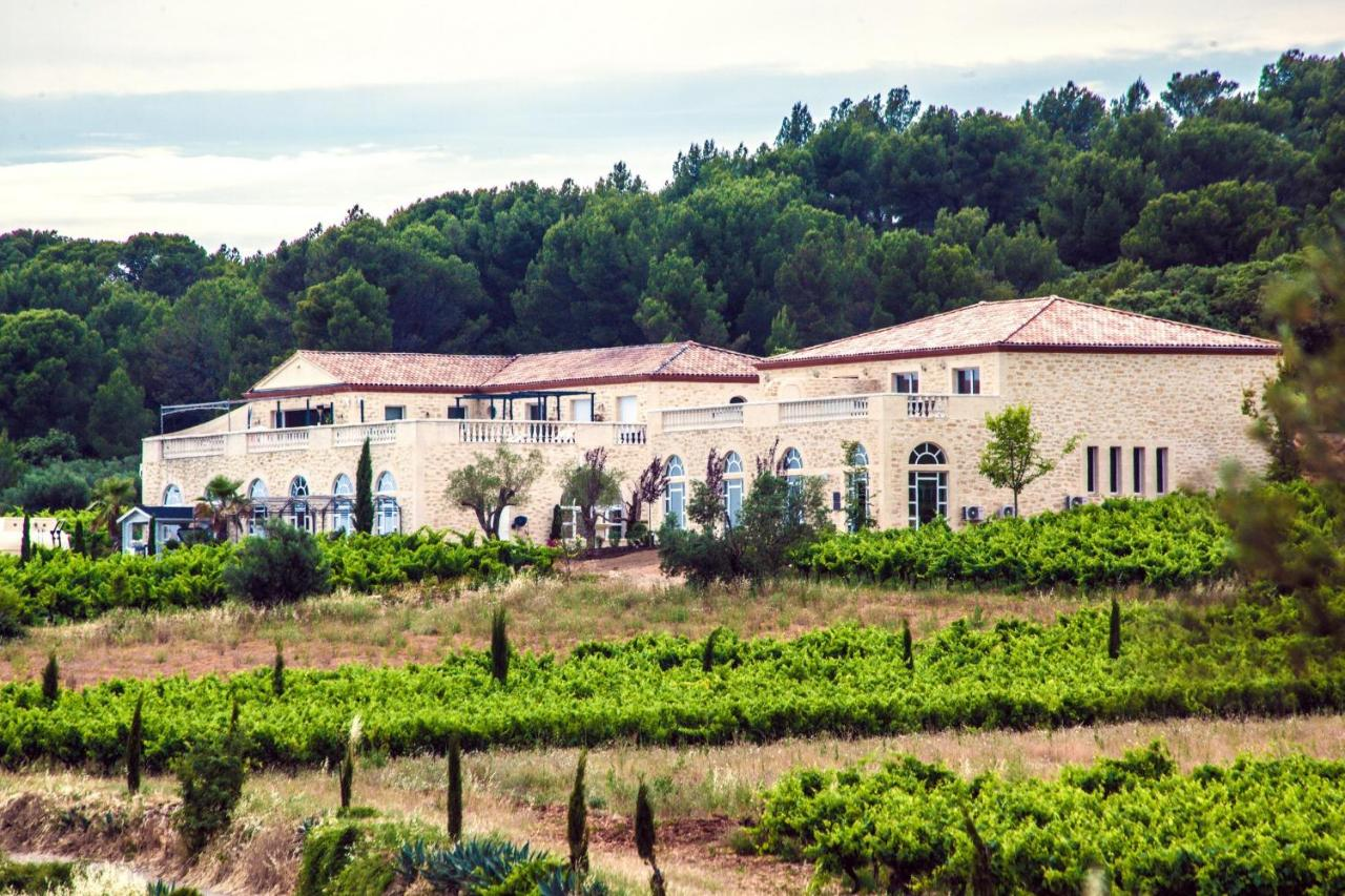 Bed And Breakfasts In Pégairolles-de-buèges Languedoc-roussillon