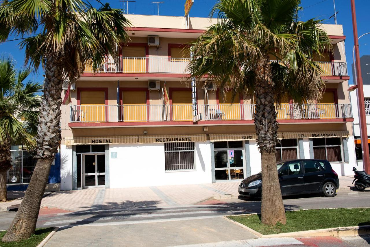 Hostels In Torreblanca Valencia Community