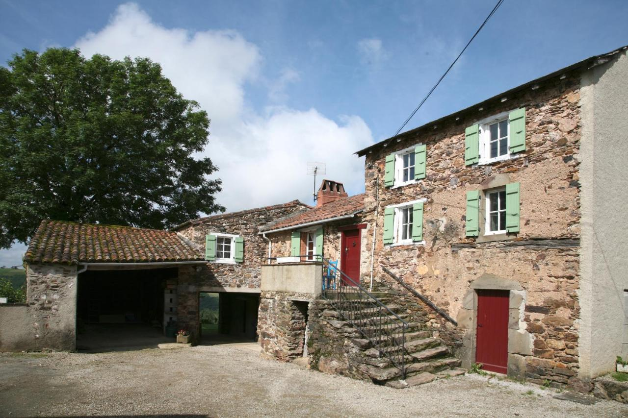 Guest Houses In Viane Midi-pyrénées