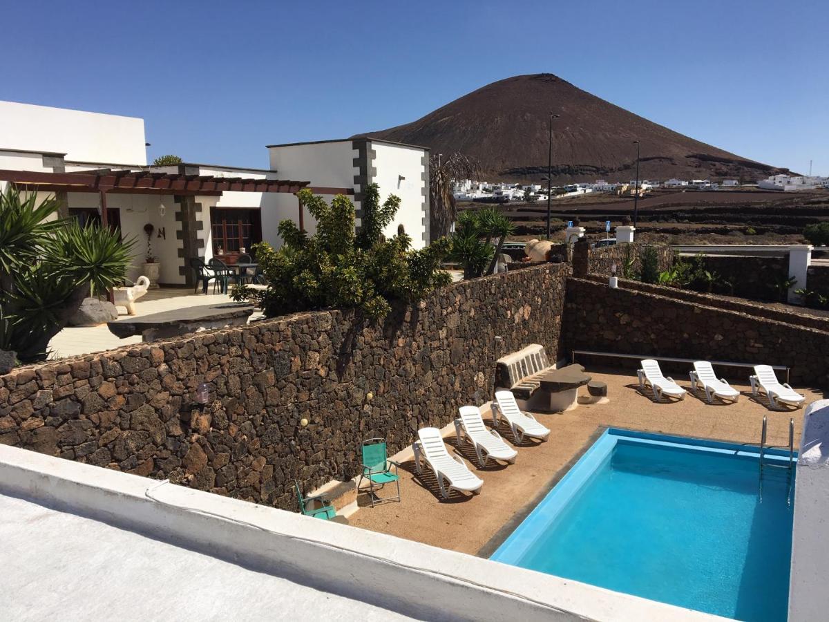 Guest Houses In Güime Lanzarote