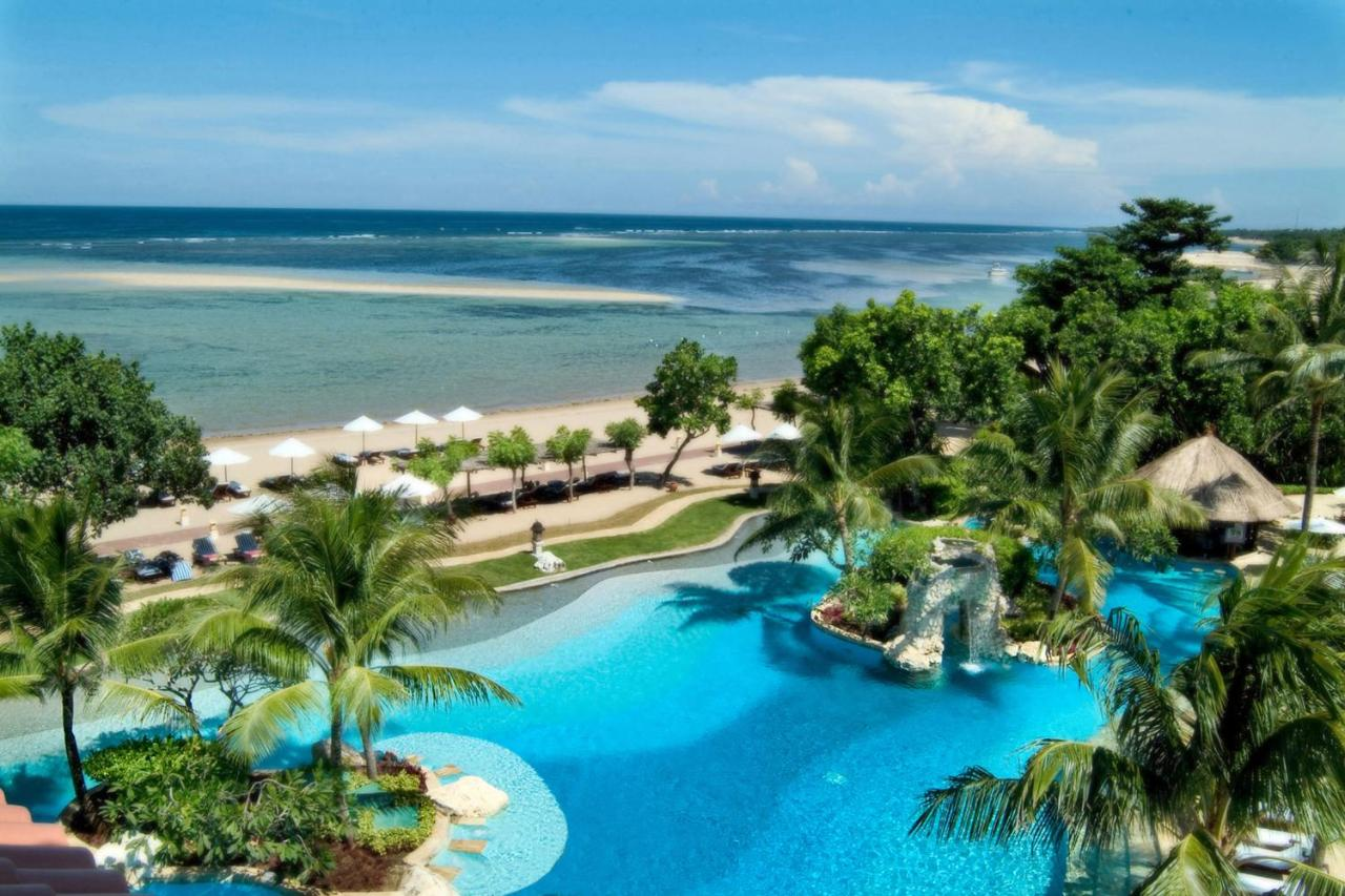 Hotel Nikko Bali Benoa Beach, Nusa Dua, Indonesia - Booking.com