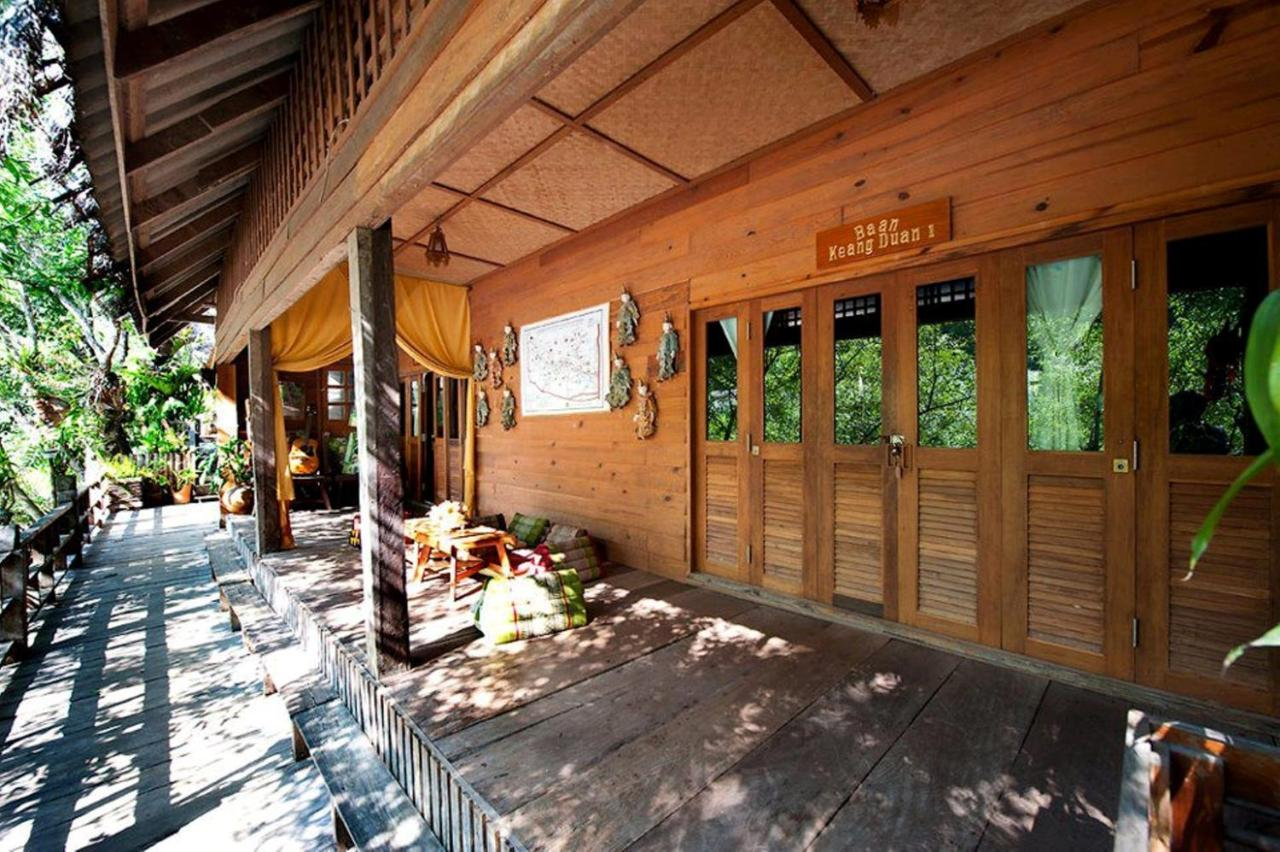 Resorts In Mae Taeng Chiang Mai Province