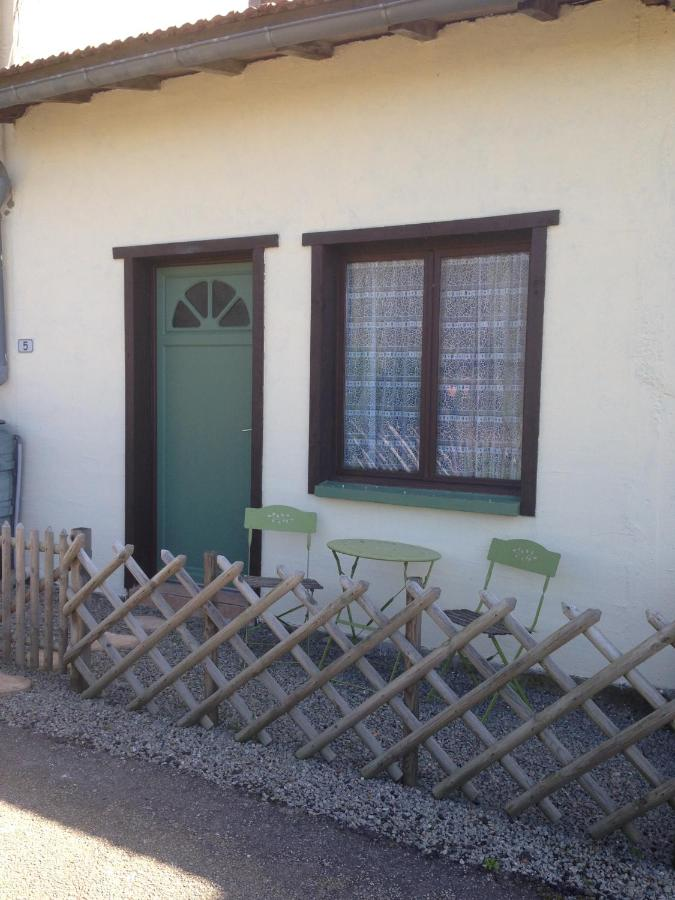 Guest Houses In Villefavard Limousin