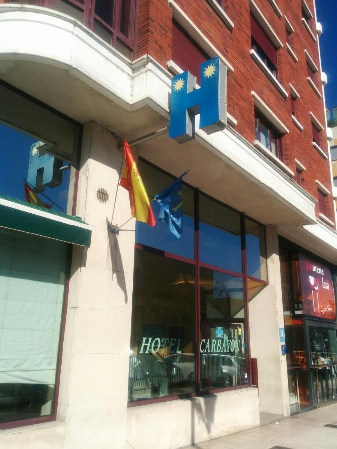 Hotel Carbayon (Spanje Oviedo) - Booking.com
