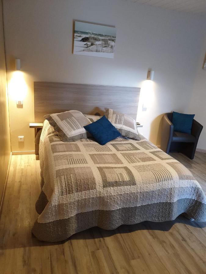 Bed And Breakfasts In Saint-germain-de-joux Rhône-alps
