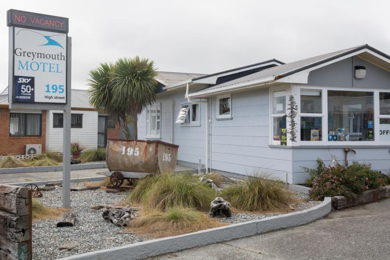 Greymouth motel new zealand booking com