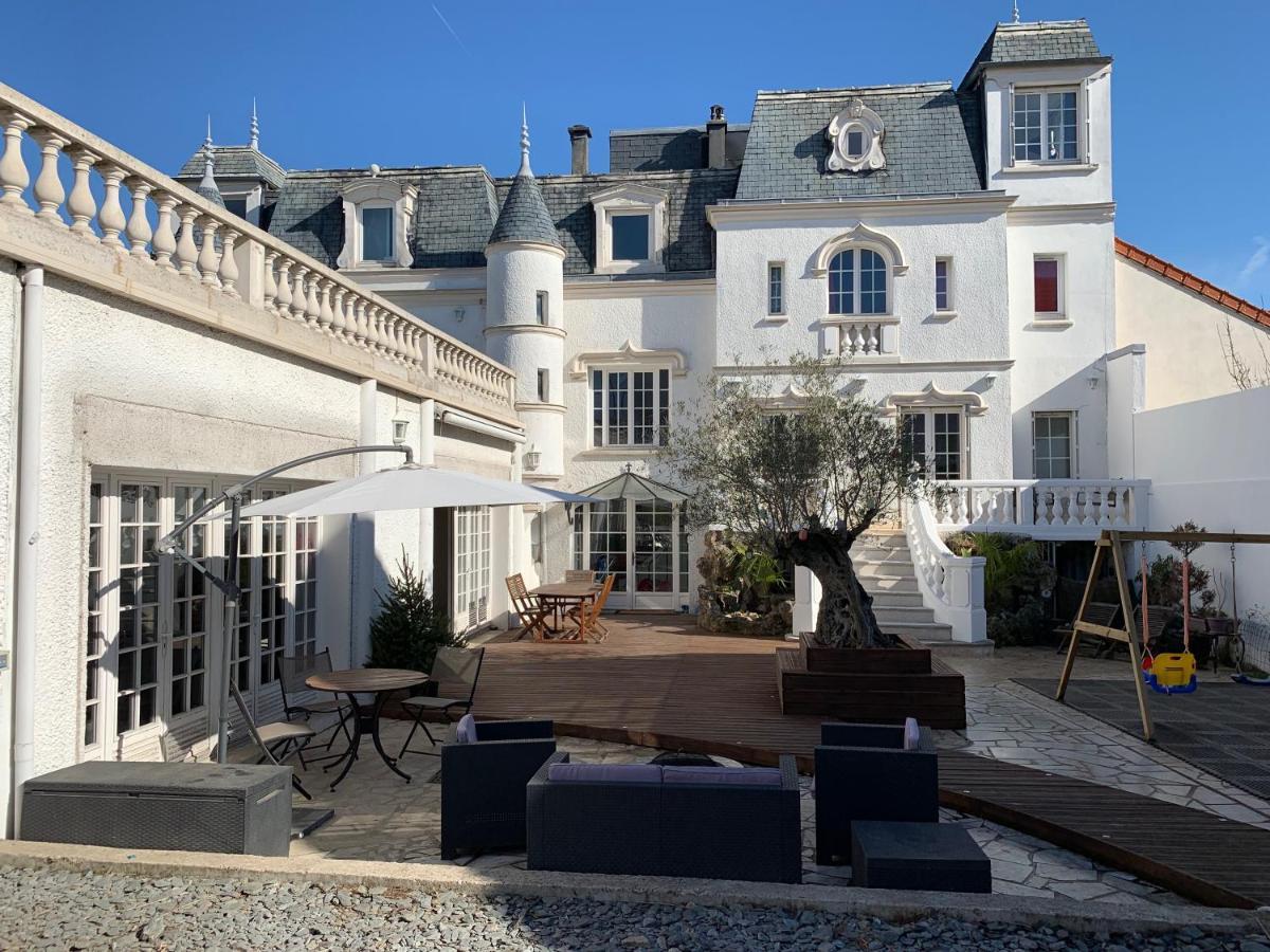 Bed And Breakfasts In Villemomble Ile De France