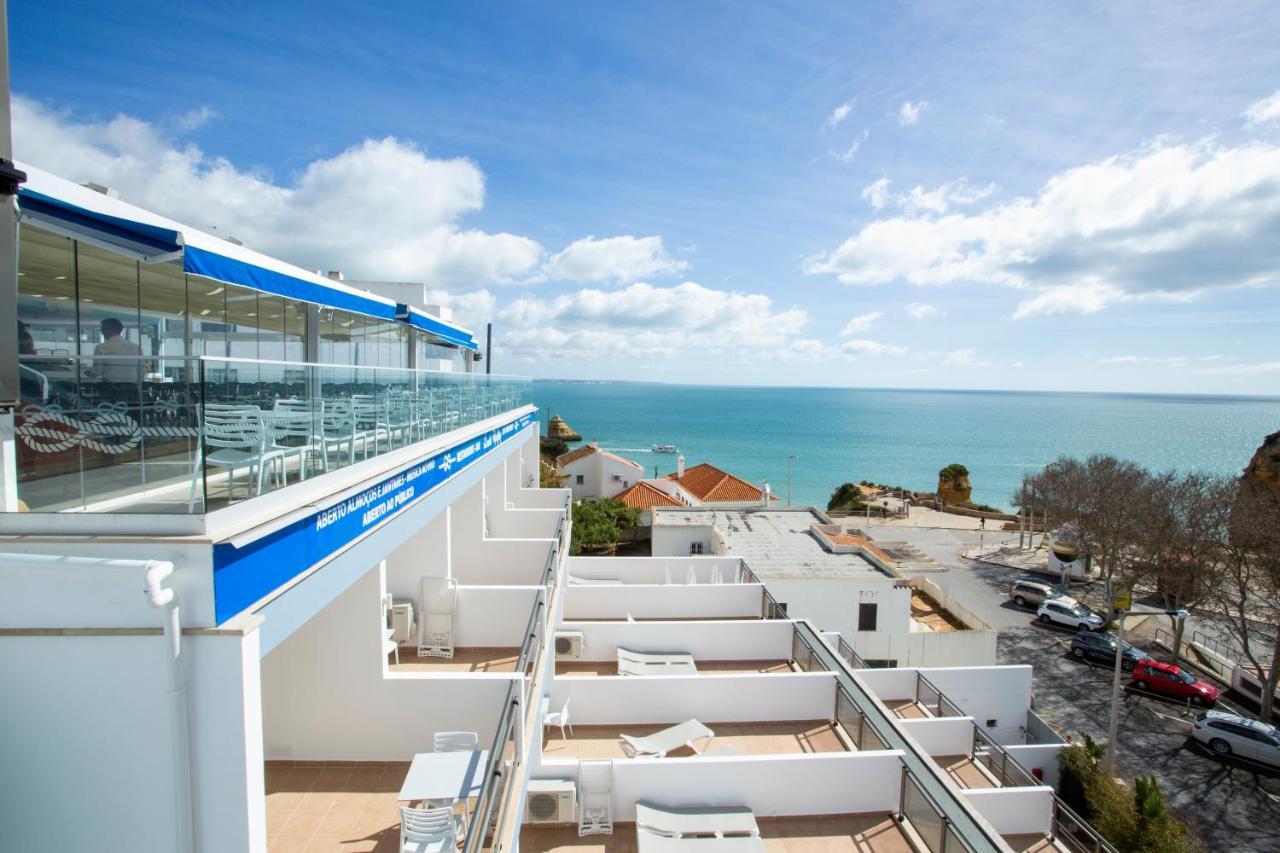 Carvi Beach Hotel Portugal Lagos Booking Com