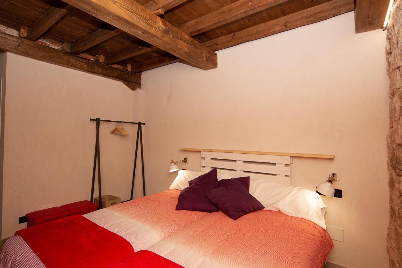 Casa Rural Tio Alberto (Spanje Bustarviejo) - Booking.com