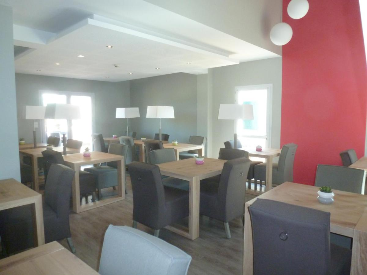 Hotels In Nivillac Brittany