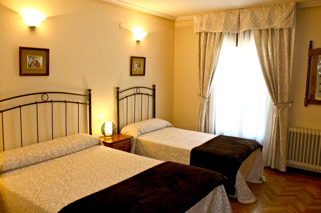 Guest Houses In El Fresno Castile And Leon