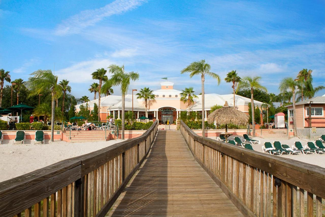 Resorts In Windermere Florida