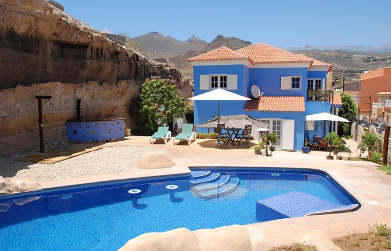 Bed And Breakfasts In Hoya Grande Tenerife