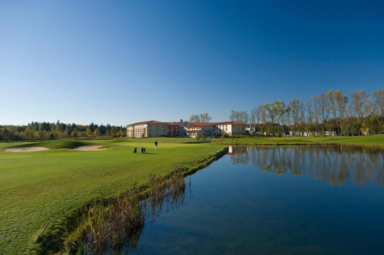 Premier Castanea Resort, Lüneburg, Germany - Booking.com