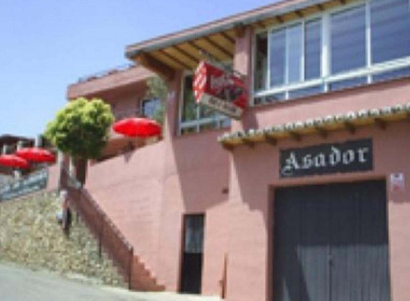 Guest Houses In Humanes Castilla-la Mancha