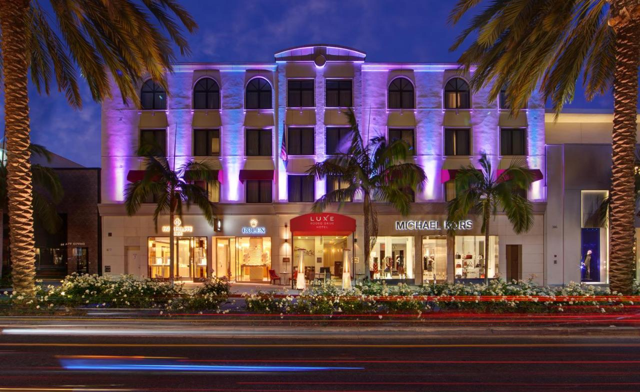 b22d2515dd Luxe Rodeo Drive Hotel (Hotel), Los Angeles (USA) Deals
