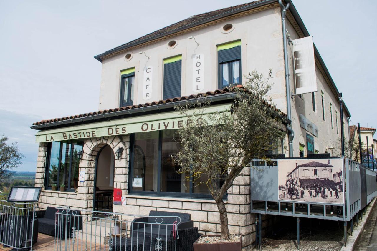 Hotels In Villeréal Aquitaine