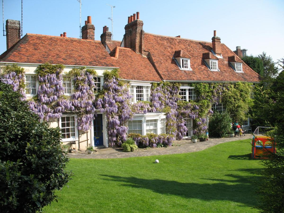 Bed And Breakfasts In Rochford Essex