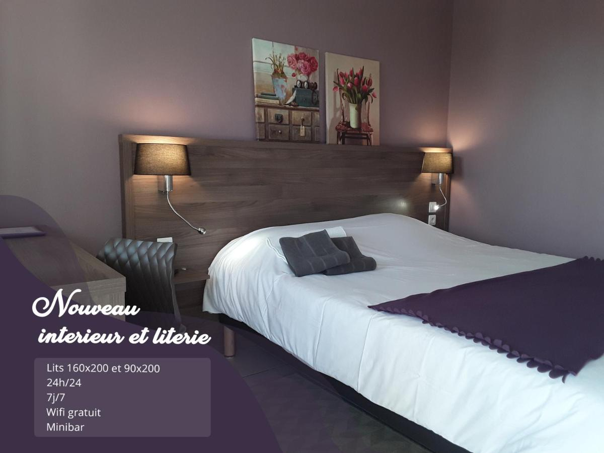 Hotels In Villiers-couture Poitou-charentes