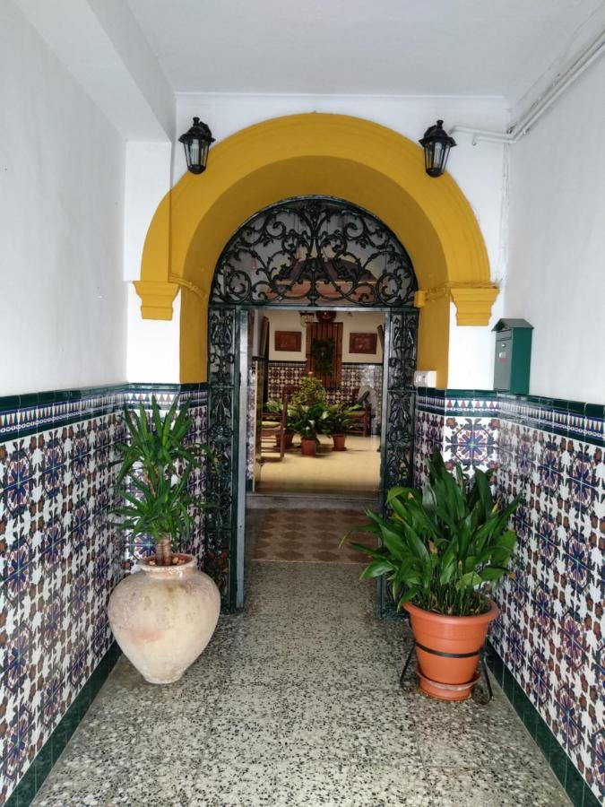 Guest Houses In La Cartuja Andalucía
