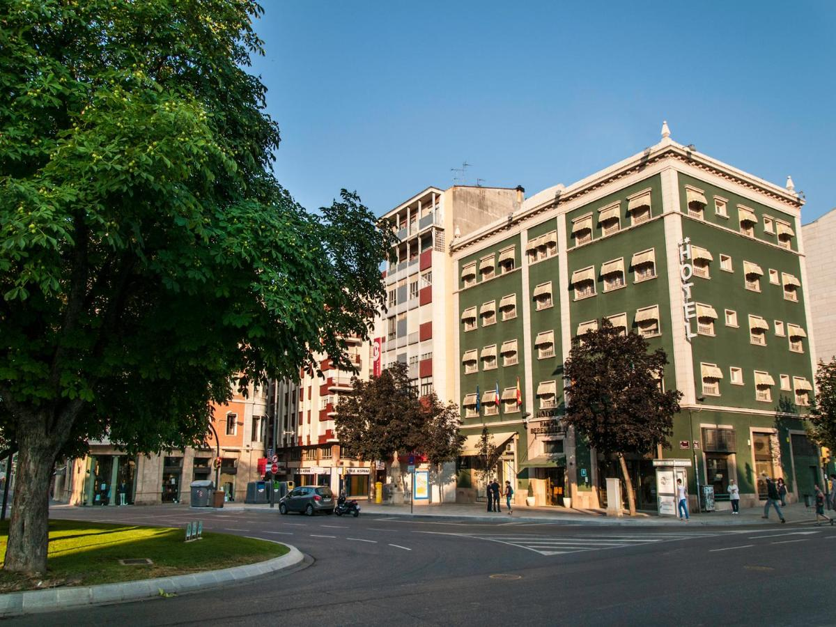Hotels In Corbíns Catalonia