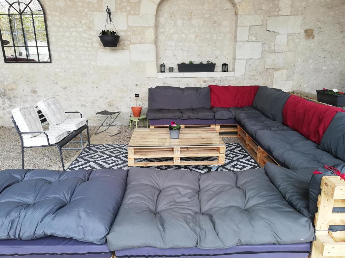 Guest Houses In Saint-avit Poitou-charentes
