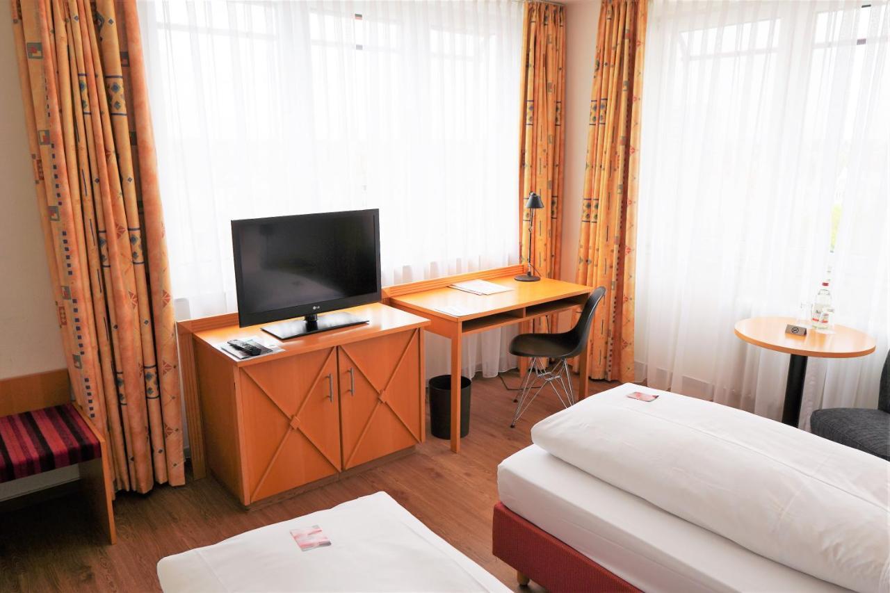 Cityhotel Konigstrasse Deutschland Hannover Booking Com