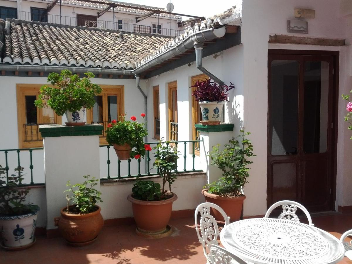 Guest Houses In Ambroz Andalucía