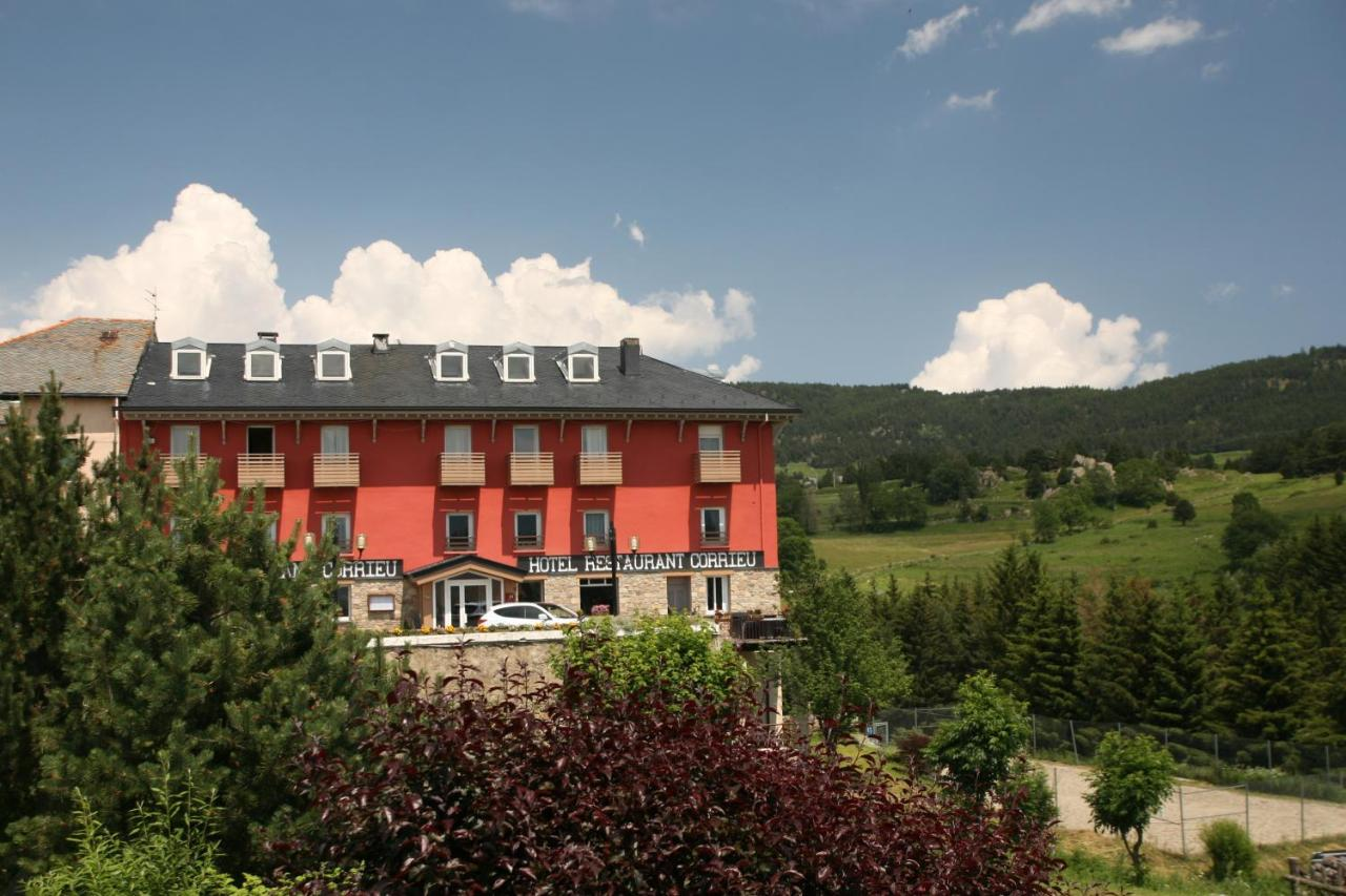 Hotels In Olette Languedoc-roussillon