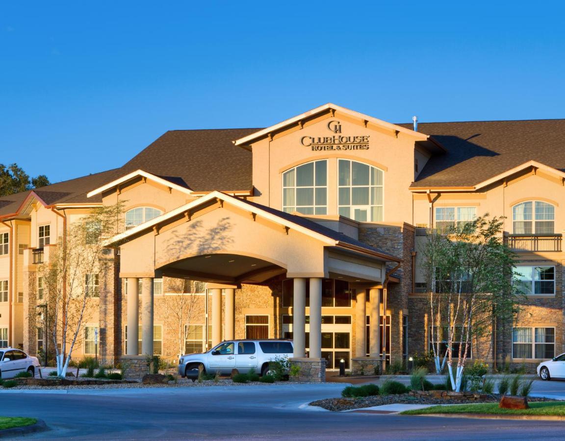 Hotels In Fort Pierre South Dakota
