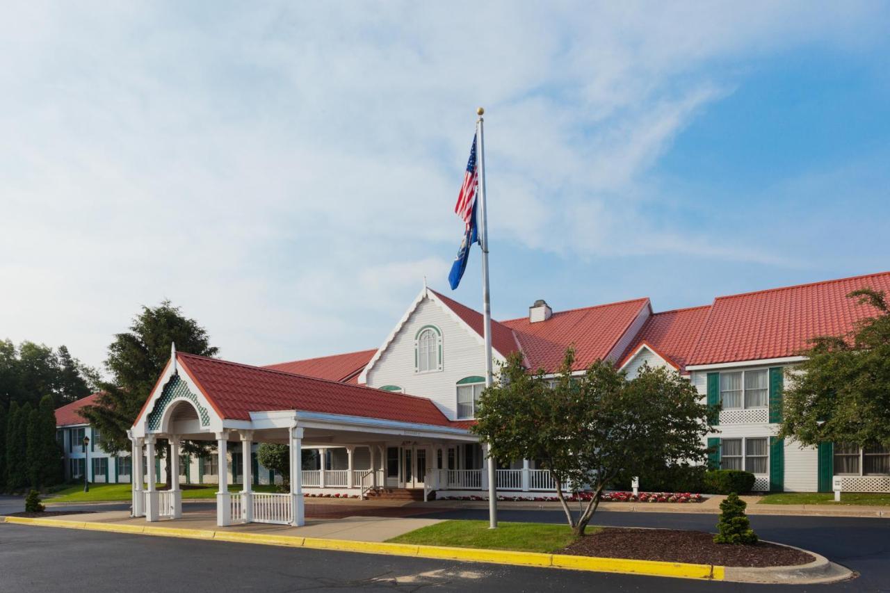 Hotels In Holland Michigan