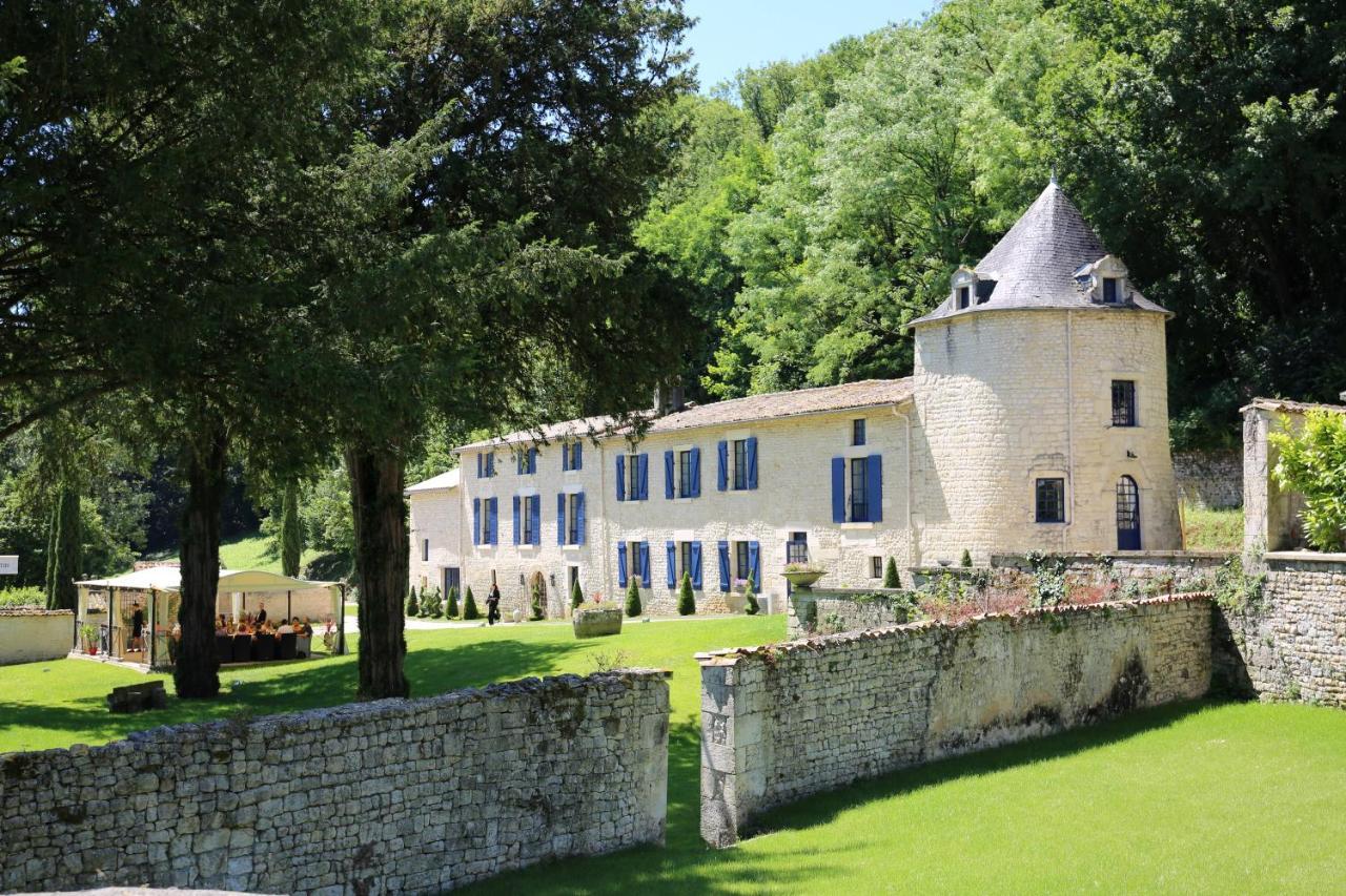 Hotels In Vausseroux Poitou-charentes