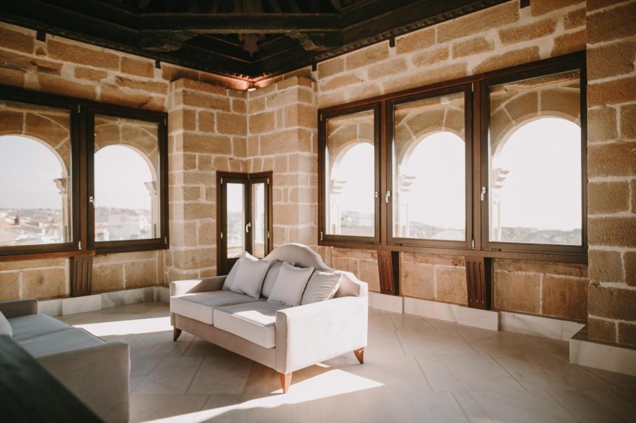 Hotel Palacio De Úbeda 5 G.L i Úbeda – uppdaterade priser ...