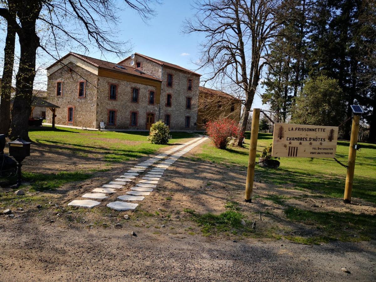 Guest Houses In Saint-dier-d'auvergne Auvergne