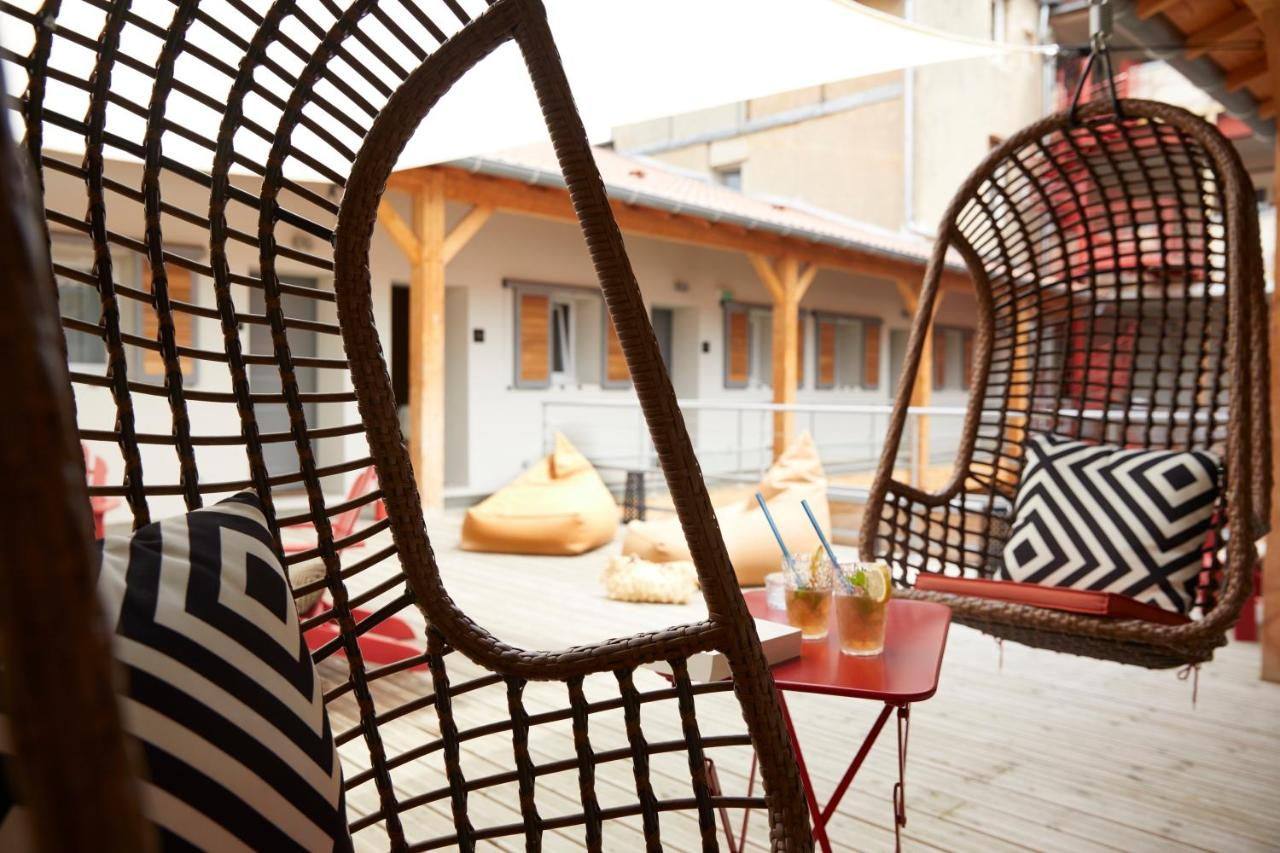 Hotel Best Western Plus dEurope et dAng (França Mâcon ...
