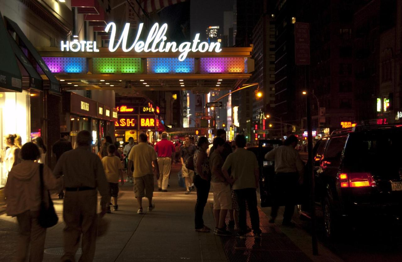 Wellington Hotel New York Updated 2018 Prices