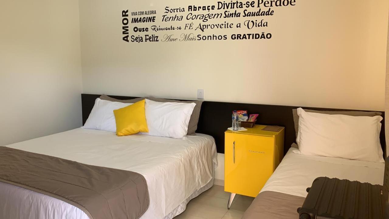 rossi hotel, Comodoro, Brazil - Booking com