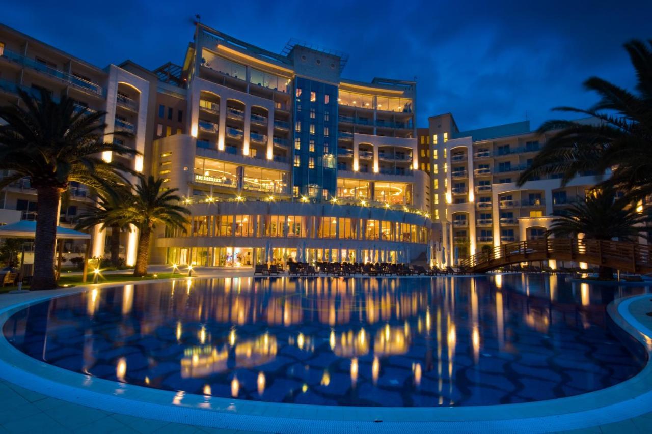 Hotel Becici Booking