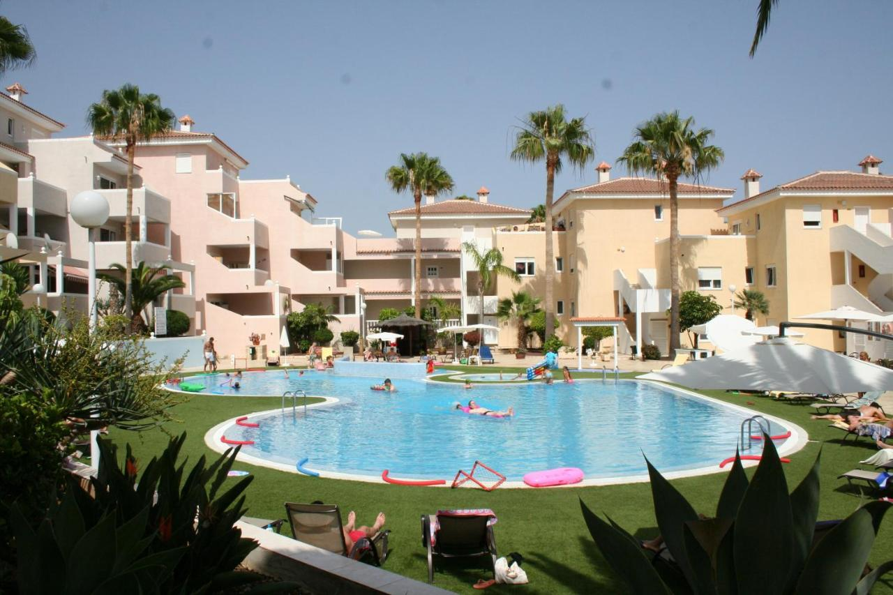 Resorts In Ifonche Tenerife