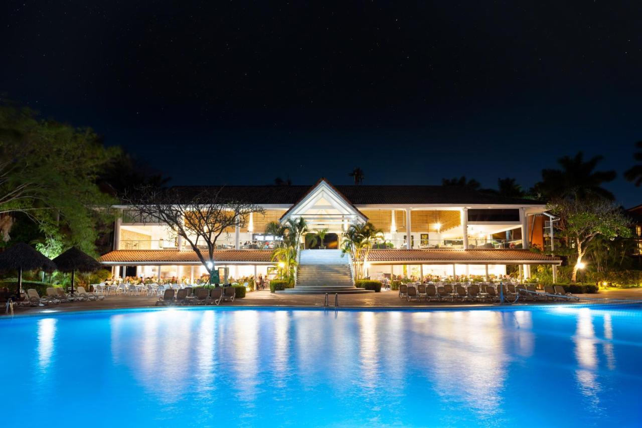 Resort Occidental Tamarindo All Inclusive Costa Rica Tamarindo