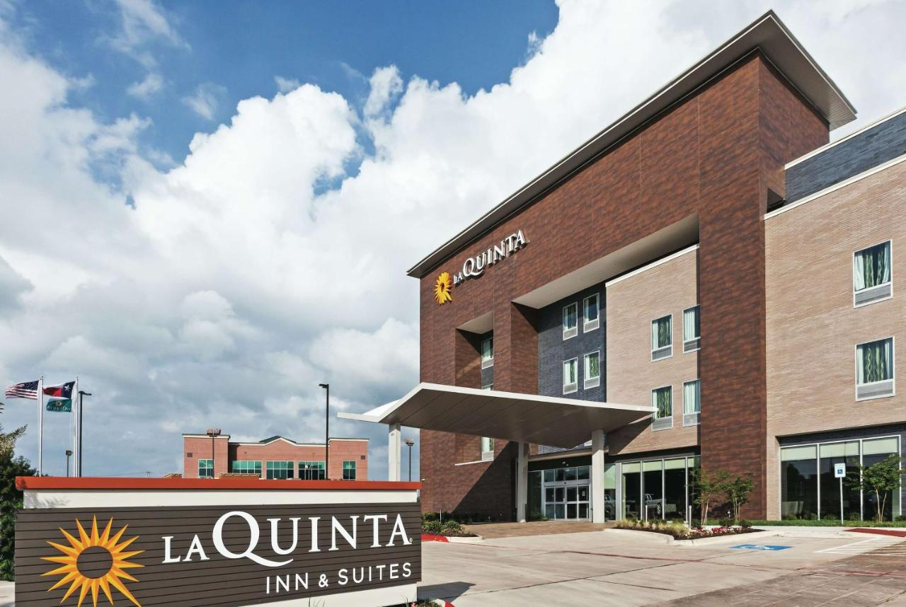 Hotel La Quinta College Station South, TX - Booking.com on