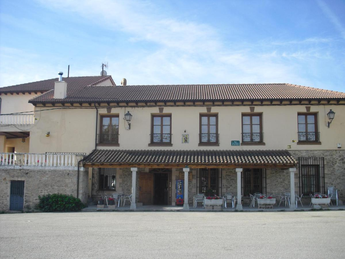 Guest Houses In Cerezo De Abajo Castile And Leon